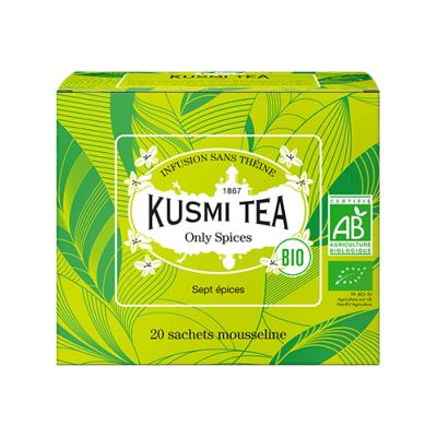 Kusmi Tea - Only spices