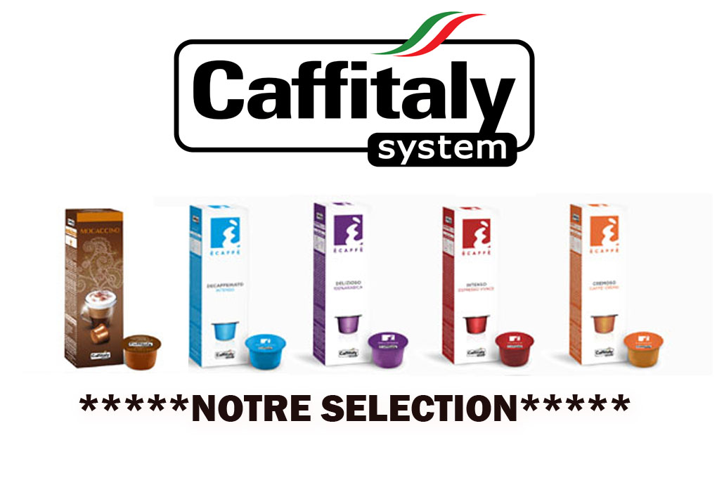Caffitaly System